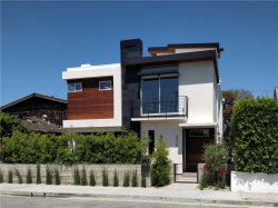 Photo of 2318 Clement Ave, Venice, CA 90291 (MLS # SB19133123)