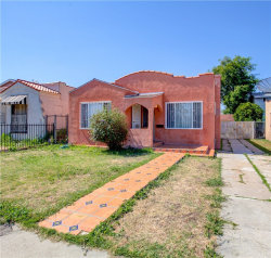 Photo of 607 W 111th Place, Los Angeles, CA 90044 (MLS # SB19150919)