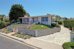Photo of 1540 Via Leon, Palos Verdes Estates, CA 90274 (MLS # SB19156591)