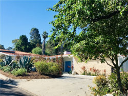 Photo of 1305 Via Gabriel, Palos Verdes Estates, CA 90274 (MLS # SB19163993)