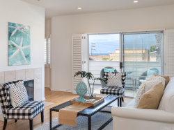 Photo of 446 Monterey Boulevard, Unit 2-E, Hermosa Beach, CA 90254 (MLS # SB19187333)