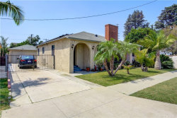 Photo of 9418 Foster Road, Bellflower, CA 90706 (MLS # SB19193459)