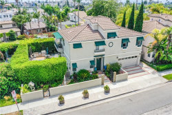 Photo of 658 Oxford Avenue, Venice, CA 90291 (MLS # SB19195220)
