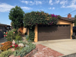 Photo of 1623 Raymond Avenue, Hermosa Beach, CA 90254 (MLS # SB19212200)