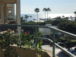 Photo of 520 The Village, Unit 313, Redondo Beach, CA 90277 (MLS # SB19241864)