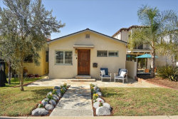 Photo of 533 Eucalyptus Drive, El Segundo, CA 90245 (MLS # SB19244405)