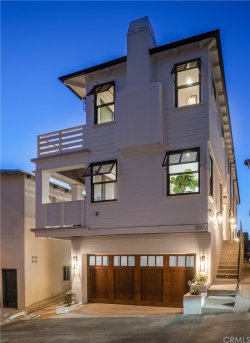 Photo of 217 21St. Place, Manhattan Beach, CA 90266 (MLS # SB19269624)