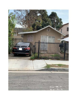 Photo of 2034 E Nord Street, Compton, CA 90222 (MLS # SB19273171)