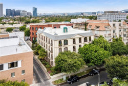 Photo of 353 S Reeves Drive, Unit 200, Beverly Hills, CA 90212 (MLS # SB20019878)