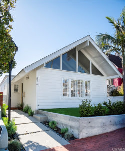 Photo of 516 Marine Avenue, Manhattan Beach, CA 90266 (MLS # SB20024236)