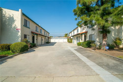 Photo of 627 Claraday Street, Unit 11, Glendora, CA 91740 (MLS # SB20037201)