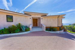 Photo of 20731 Eaglepass Drive, Malibu, CA 90265 (MLS # SB20039157)