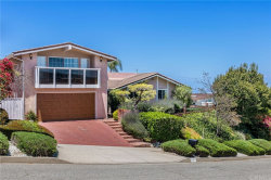 Photo of 5107 Willow Wood Road, Rolling Hills Estates, CA 90274 (MLS # SB20093917)