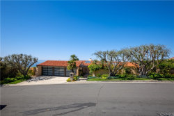 Photo of 1409 Via Davalos, Palos Verdes Estates, CA 90277 (MLS # SB20096905)