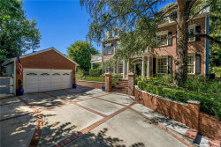 Photo of 677 Burleigh Drive, Pasadena, CA 91105 (MLS # SB20153765)