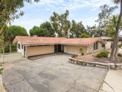 Photo of 2232 Via Alamitos, Palos Verdes Estates, CA 90274 (MLS # SB20171475)