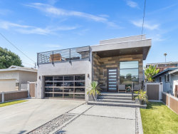 Photo of 627 W Mariposa Avenue, El Segundo, CA 90245 (MLS # SB20187715)