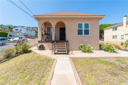 Photo of 3339 S. DENISON, San Pedro, CA 90731 (MLS # SB20190416)