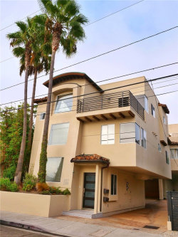 Photo of 1157 Cypress Avenue, Unit 1, Hermosa Beach, CA 90254 (MLS # SB20203813)