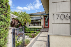 Photo of 1706 Marine Avenue, Manhattan Beach, CA 90266 (MLS # SB20220724)