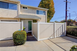 Photo of 4325 W 182nd Street, Unit 12, Torrance, CA 90504 (MLS # SB20259212)