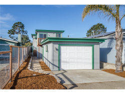 Photo of 1525 17th Street, Los Osos, CA 93402 (MLS # SC17279646)