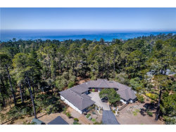 Photo of 655 Evelyn Court, Cambria, CA 93428 (MLS # SC18104699)