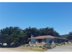 Photo of 6820 Moonstone Beach Drive, Cambria, CA 93428 (MLS # SC18123236)