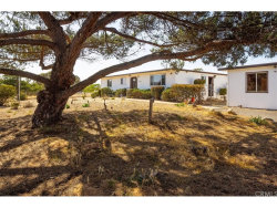Photo of 1326 Nipomo Avenue, Los Osos, CA 93402 (MLS # SC18164796)