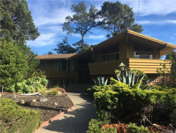 Photo of 6220 Charing Lane, Cambria, CA 93428 (MLS # SC18214495)