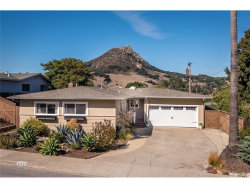 Photo of 250 Hermosa Way, San Luis Obispo, CA 93405 (MLS # SC18260696)