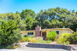 Photo of 2566 Leona Drive, Cambria, CA 93428 (MLS # SC19159533)