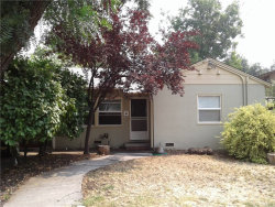 Photo of 1432 N Cherry Street, Chico, CA 95926 (MLS # SN18193508)