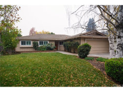 Photo of 51 Forest Creek Circle, Chico, CA 95928 (MLS # SN18273189)