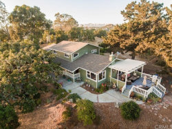 Photo of 488 Printz Road, Arroyo Grande, CA 93420 (MLS # SP17169502)