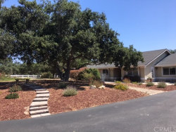 Photo of 231 Summit Station Road, Arroyo Grande, CA 93420 (MLS # SP17170111)
