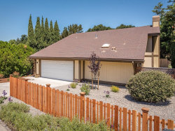 Photo of 464 Corrida Drive, San Luis Obispo, CA 93401 (MLS # SP19098541)