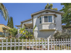 Photo of 949 Dexter Street, Highland Park, CA 90042 (MLS # SR17094381)