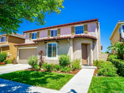 Photo of 19735 Ellis Henry Court, Newhall, CA 91321 (MLS # SR17124127)