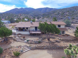 Photo of 9950 Cima Mesa Road, Littlerock, CA 93543 (MLS # SR17138601)