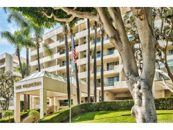 Photo of 1131 Alta Loma Road , Unit 210, West Hollywood, CA 90069 (MLS # SR17143773)