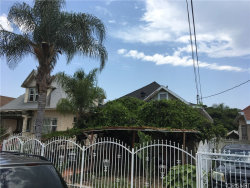 Photo of 1802 Magnolia Avenue, Los Angeles, CA 90006 (MLS # SR17143872)