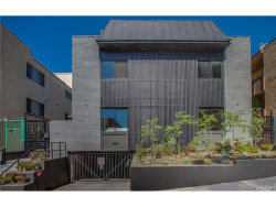 Photo of 1823 N Fuller Avenue , Unit 2, Hollywood Hills, CA 90046 (MLS # SR17148736)