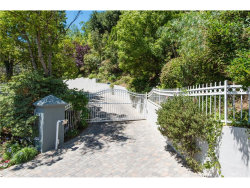 Photo of 7718 Skyhill Drive, Hollywood Hills, CA 90068 (MLS # SR17151615)