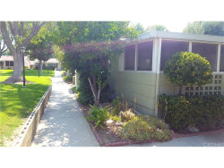 Photo of 19110 Avenue Of The Oaks , Unit D, Newhall, CA 91321 (MLS # SR17152504)