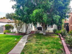 Photo of 340 N Myers Street, Burbank, CA 91506 (MLS # SR17153181)