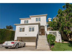 Photo of 4322 Alcove Avenue, Studio City, CA 91604 (MLS # SR17153930)