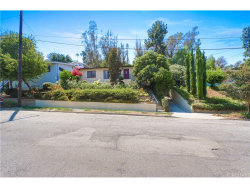 Photo of 839 Rollin Street, South Pasadena, CA 91030 (MLS # SR17158755)