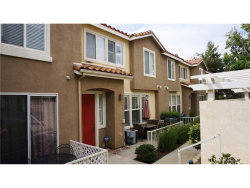 Photo of 18006 Flynn Drive , Unit 6404, Canyon Country, CA 91387 (MLS # SR17166336)