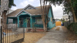 Photo of 4278 S Western Avenue, Los Angeles, CA 90062 (MLS # SR17167993)
